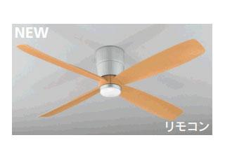 ODELIC/オーデリック WF061 LEDシーリング DCモーターファン 器具本体【直付】