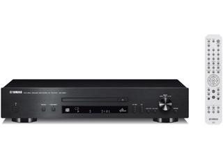 YAMAHA/ヤマハ CD-N301-B(ブラック) ネットワークCDプレーヤー