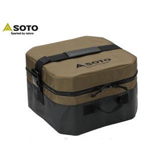 SOTO/ソト ★★★ST-920 eMEAL エミール 保温・保冷調理器 PKSS06