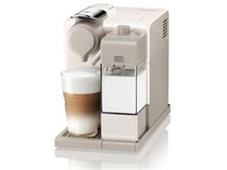 Nestle/ネスレ NESPRESSO Lattissima Touch Plus F521WH [ホワイト]