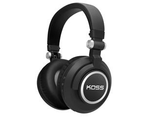 KOSS/コス BT540i Bluetooth(R)ワイヤレスヘッドホン
