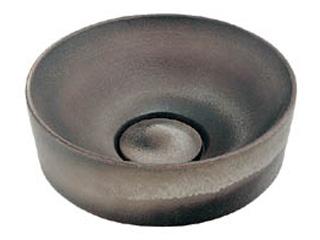 KAKUDAI/カクダイ 493-023-DG 丸型手洗器 (古窯)