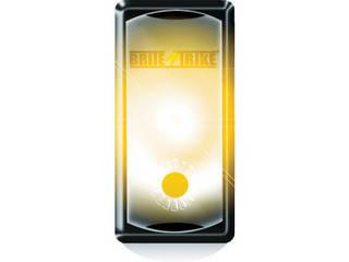 BRITE STRIKE/ブライトストライクテクノロジーズ APALS 100個パック アンバー APALS-AMB