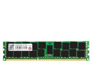 トランセンド・ジャパン 16GB DDR3 1866 REG-DIMM 2Rx4 TS2GKR72V8Z 納期にお時間がかかる場合があります