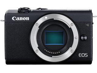 CANON/キヤノン EOS M200・ボディー(ブラック) ミラ-レスカメラ 3699C001