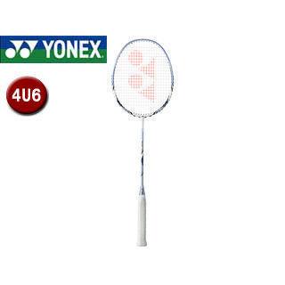YONEX/ヨネックス NR750-49 バドミントンラケット NANORAY 750 フレームのみ 【4U6】 (クリスタルブルー)