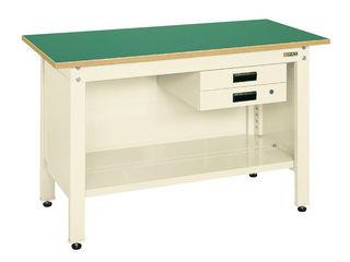 SAKAE/サカエ 【代引不可】一人用作業台・軽量固定式 CP-096BI