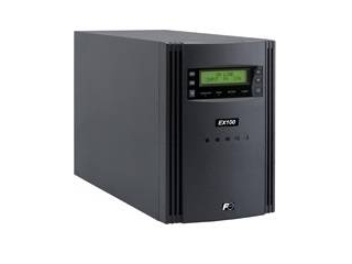 富士電機 無停電電源装置 UPS 1kVA 常時インバータ給電/常時商用給電 正弦波 据置タイプ PEN102J1C HFP