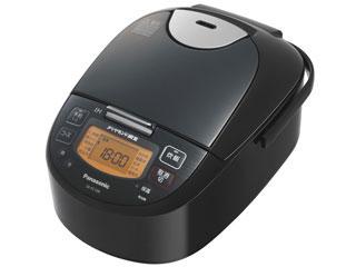 Panasonic/パナソニック SR-FC189-K(ステンレスブラック) IHジャー炊飯器【1升炊き】