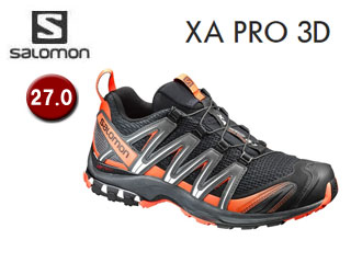 SALOMON/サロモン L39196000 XA PRO 3D ランニングシューズ メンズ 【27.0】