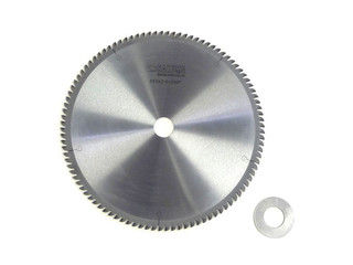 BAKUMA/バクマ工業 チップソー アルミ用 255×2.6×100P