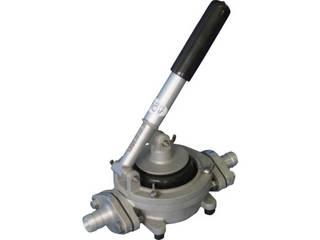 AQUA/アクアシステム ハンドダイヤフラムポンプ オイル 水 泥水(移送・非常用) HDO-20ALB