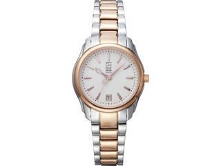 クリオブルー クリオブルー レディース腕時計   W-CLL15232PK
