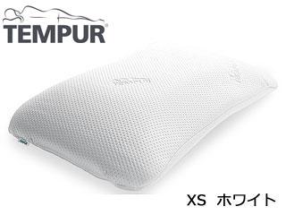 【正規品/メーカー保証付】 TEMPUR/テンピュール シンフォニーピローXS ホワイト