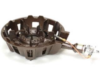 鋳物コンロ TS-540P 13A