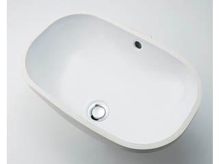 祝開店大放出セール開催中 KAKUDAI カクダイ 絶品 DU-0338490000 アンダーカウンター式洗面器
