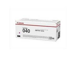 CANON/キヤノン LBP712Ci用トナーカートリッジ040 マゼンタ CRG-040MAG