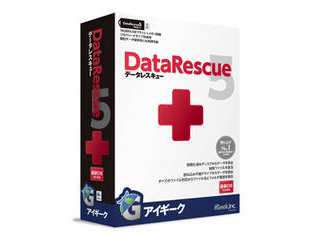 アイギーク・インク Data Rescue 5
