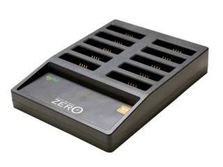 マイコール 【代引不可】ゲストレシーバー ZERO 充電器(10台用)GR-700