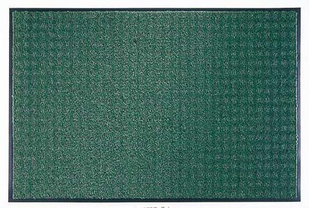 TERAMOTO/テラモト 【代引不可】エコフロアーマット/900×1800 グリーン