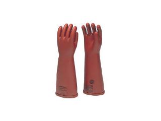 WATABE/渡部工業 電気用ゴム手袋普通 型大 530