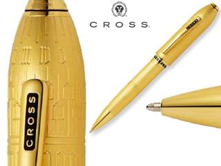 CROSS/クロス 【PEERLESS/ピアレス】スペシャルエディション ロンドン ボールペン AT0702-7
