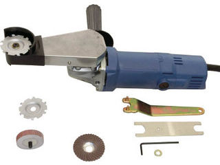 AUTO MACH/東京オートマック ゴーゼログラインダー 木材・プラスチック加工セット G50W