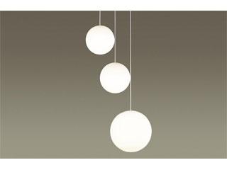 Panasonic/パナソニック LGB19461WZ LED(電球色)吹き抜け用シャンデリア MODIFY 【M・M・Lサイズ】【~6畳】