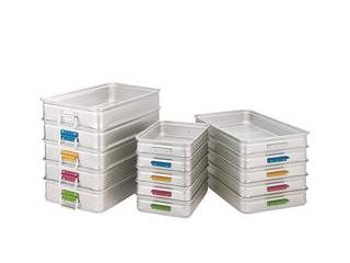 ※こちらの商品は【中110(ブルー)】のみの単品販売になります。 キングBOX カラーハンドル 中110(ブルー)