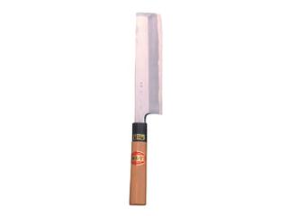 堺菊守 和包丁特製薄刃22.5cm B-322