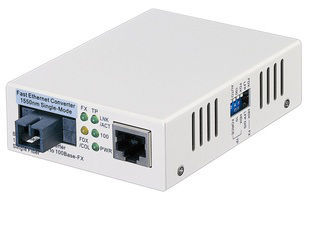 BUFFALO/バッファロー 光メディアコンバータ WDM Bタイプ LTR2-TX-WFC20BR