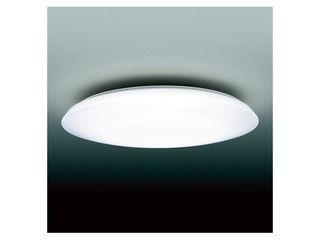 TOSHIBA/東芝 LEDシーリングライト調色・調光 8畳用 LEDH94201-LC