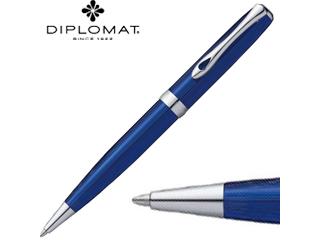 DIPLOMAT/ディプロマット ボールペン■エクセレンスA2【スカイライン】■(1958115)