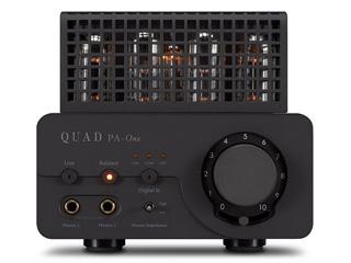 QUAD/クオード PA-One ヘッドホンプリアンプ