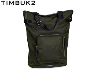 TIMBUK2/ティンバックツー 218936634 Tote Rucksack/トートリュックサック (Army)