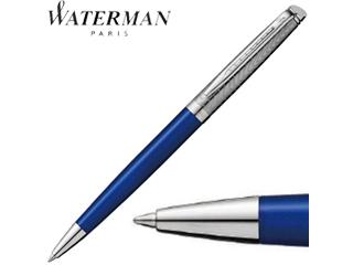 WATERMAN/ウォーターマン ボールペン■メトロポリタンデラックス【ブルーウェーブCT】■(2043222)