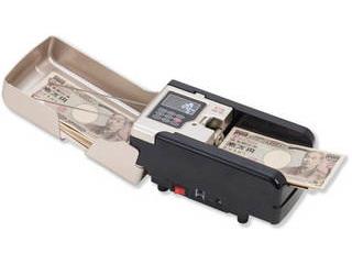 Daito/ダイト 【リチウムイオンバッテリー内蔵で持ち運びOK!】ハンディノートカウンター DN-150