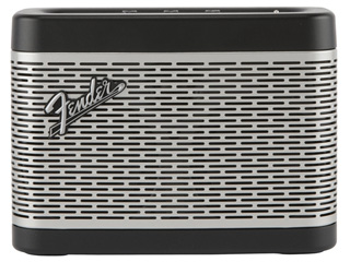 FENDER/フェンダー NEWPORT BLUETOOTH SPEAKER Black(ブラック) Bluetoothスピーカー 6960100000