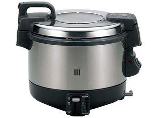 Paloma/パロマ 【代引不可】ガス炊飯器(電子ジャー付)PR-4200S LP