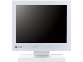 EIZO DuraVision 10.4型 XGA セレーングレイ FDX1003-GY