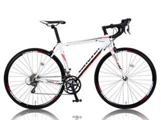 CANOVER/カノーバー CAR-011 ZENOS(ゼノス) ロードバイク 【700c】 (ホワイト) メーカー直送品のため【単品購入のみ】【クレジット決済のみ】 【北海道・沖縄・離島不可】【日時指定不可】商品になります。