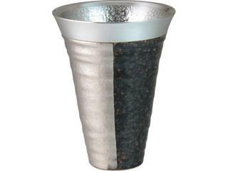 ZEN 錫陶フリーカップ 銀