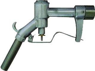 AQUA/アクアシステム 溶剤用アルミ製手動ガンノズル 接続Rc1 GN-ALT25