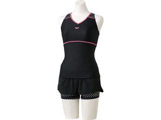 【驚きの価格が実現!】 ARENA(アリーナ) Body Cover Body アクアランスタイル(差し込みフィットパッド)/S/ブラック×ホワイト×ピンクC/FLA7748W, GALLERIA 645:645561ba --- konecti.dominiotemporario.com