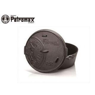 Petromax/ペトロマックス 12722 ダッチオーブン FT12-T