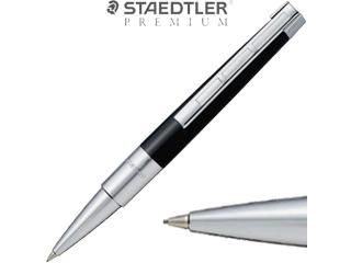 STAEDTLER PREMIUM/ステッドラープレミアム シャープペンシル/ツイスト式■レシーナ【0.7mm/ブラック】■(9PB41907J)