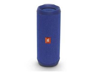 JBL ジェイビーエル ブルートゥース スピーカー ブルー JBLFLIP4BLU Bluetooth対応 /防水