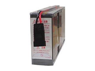 OMRON/オムロン 無停電電源装置(UPS)交換用バッテリーパック(BU100SW/BU1002SW用) BP100XS