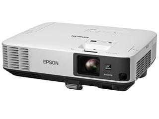 EPSON/エプソン ビジネスプロジェクター/多機能パワーモデル/5500lm/XGA/タッチプレゼンター EB-2065