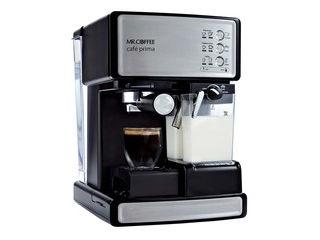MR.COFFEE/ミスターコーヒー カフェプリマ BVMCEM6601J